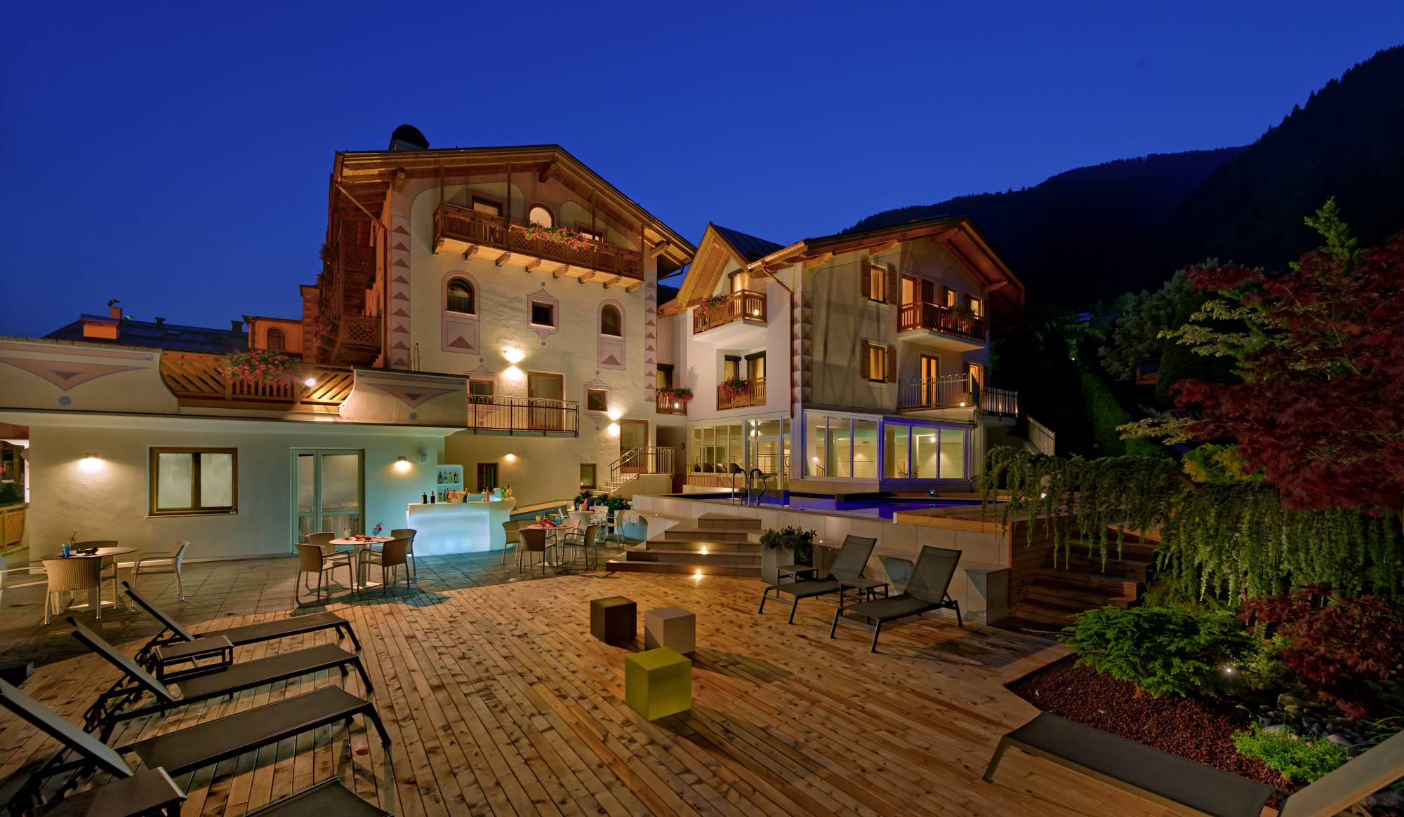 Palace Hotel Ravelli