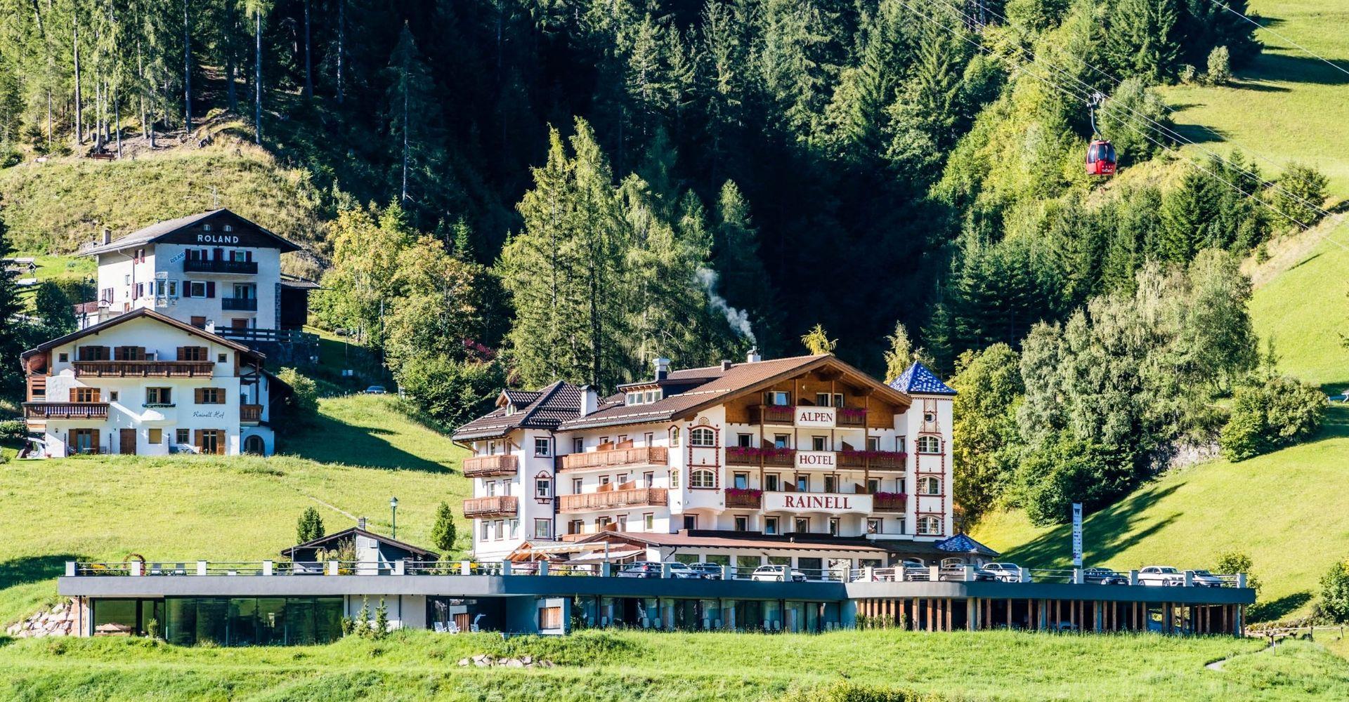 Hotel Rainell