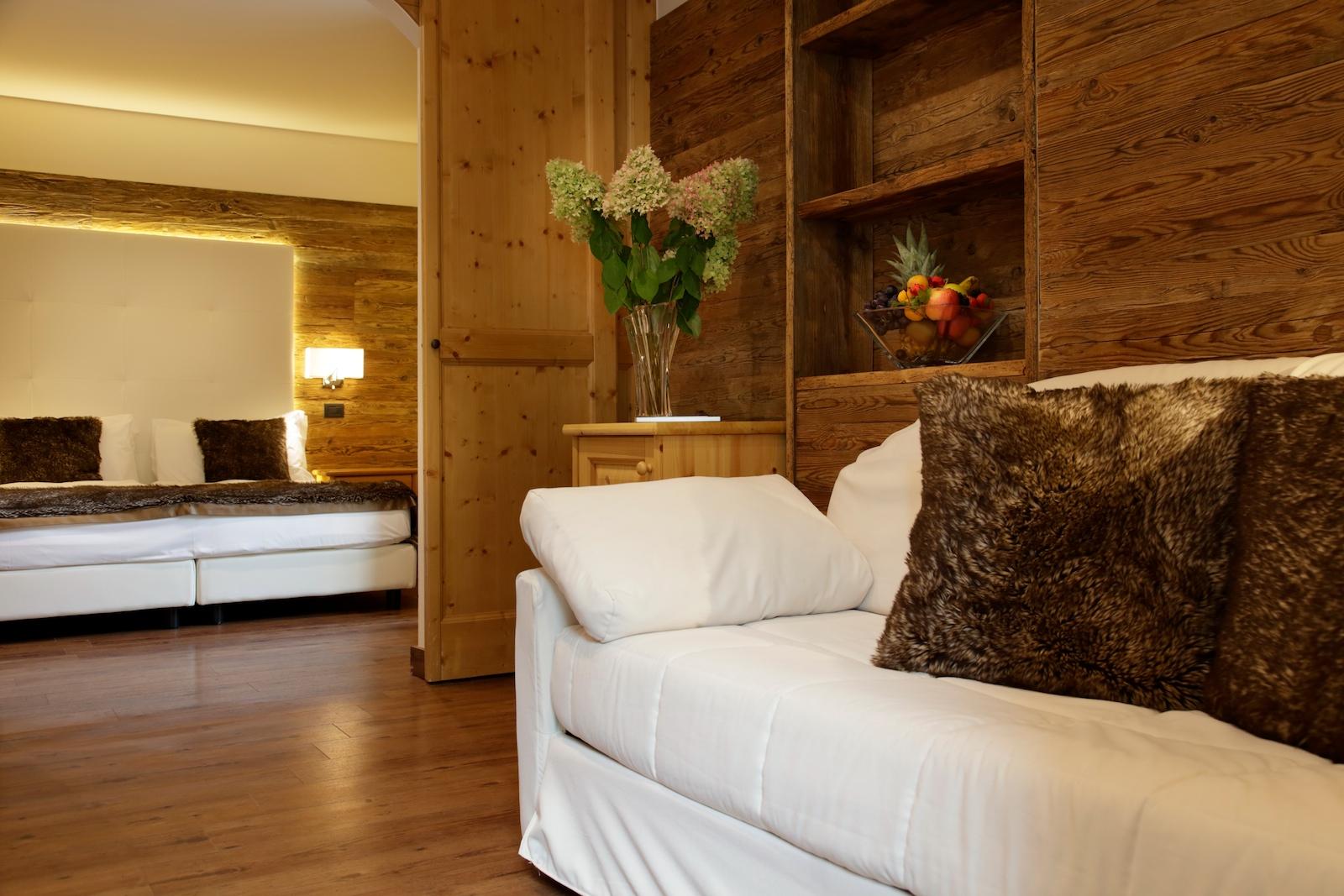 Pokój Mini Suite