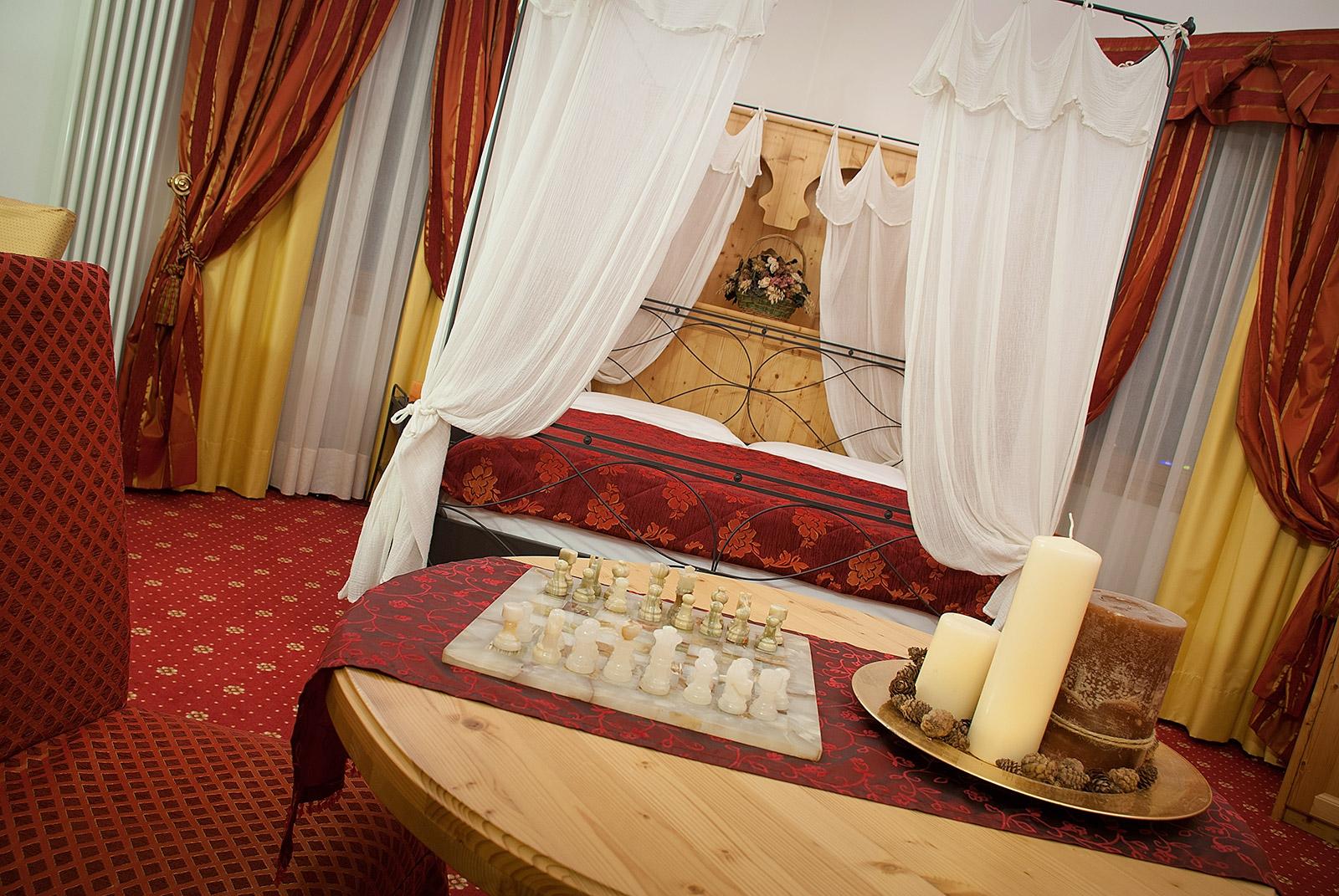 Pokój Suite